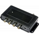 4-in-1 HD Video Distributor - 4-Outputs*
