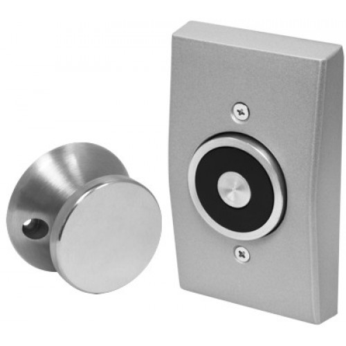 Magnetic Door Holder Flush Mount Ul