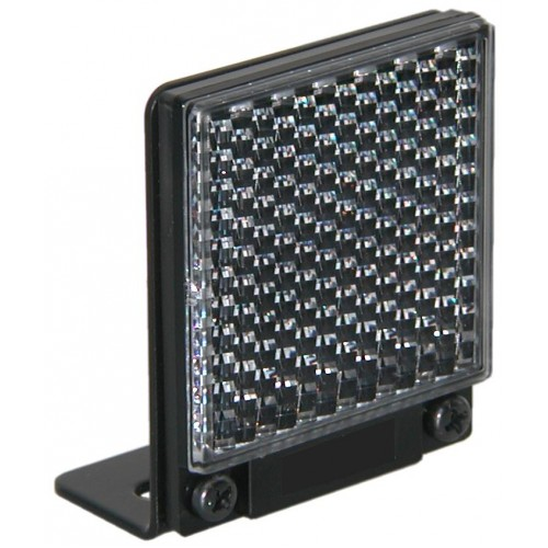Square Reflector For Photoelectric Beam Sensors
