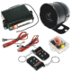 E-100LB - Entry Level RF Vehicle Alarm System