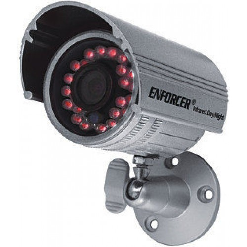 12 Ir Led Infrared Day Night Camera Discontinued