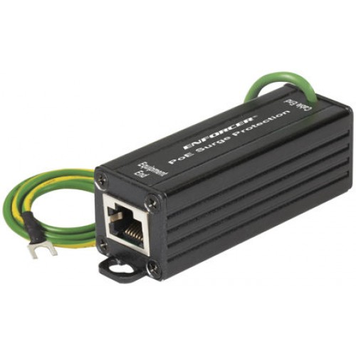 Power Over Ethernet Poe Surge Protector