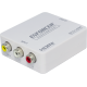 MVA-TH01Q - Composite-to-HDMI Converter with Scaler