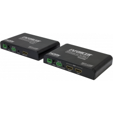 MVE-AH1T1-01YQ - HDMI Extender over Two Wires