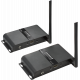 MVE-AH1W1-01NQ - Long-Range Wireless Extender for HDMI