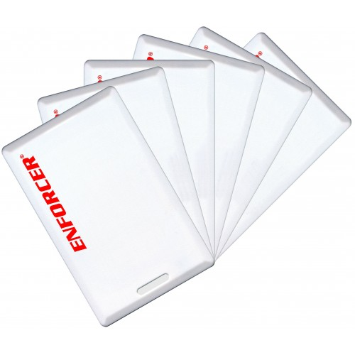 proximity cards for prox readers