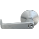 SD-962HL-4A - Entry-Type Lever Trim for Rim-Type Exit Devices on Exit Doors