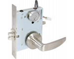 Electromechanical Mortise Lockset