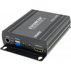 VC-3YAQ - 4-in-1 HD to HDMI Converter