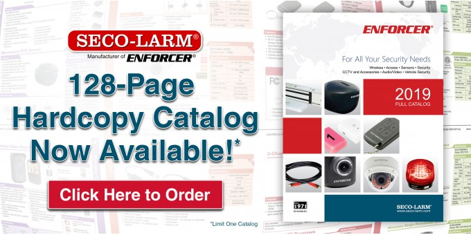 128-Page Catalog