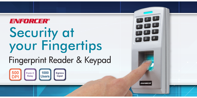 Fingerprint-Reader-and-Keypad