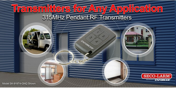 RF Wireless